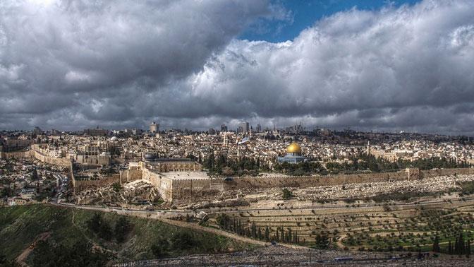 Палестина просит ООН провести экстренное совещание поИерусалиму