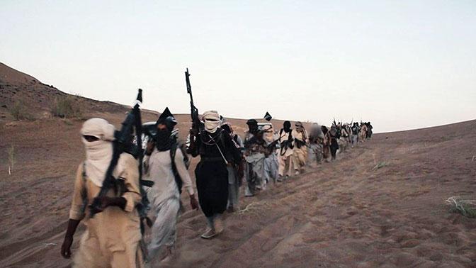 Откуда появился ИГИЛ: как террористы смогли добиться могущества на Ближнем Востоке