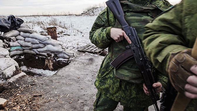 Спецпредставитель Госдепа Волкер назвал «обидным» вывод русских офицеров изДонбасса