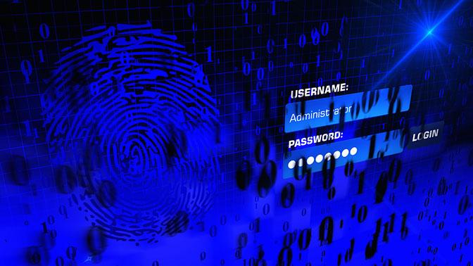 Названы самые популярные пароли 2017 года