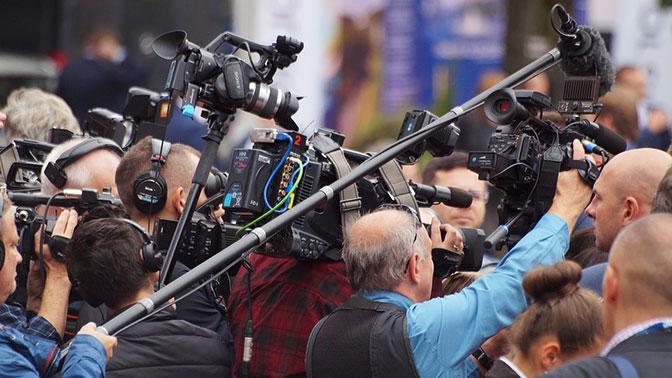 В государственной думе посоветовали перекрыть СМИ запубликацию материалов иноагентов без маркировки
