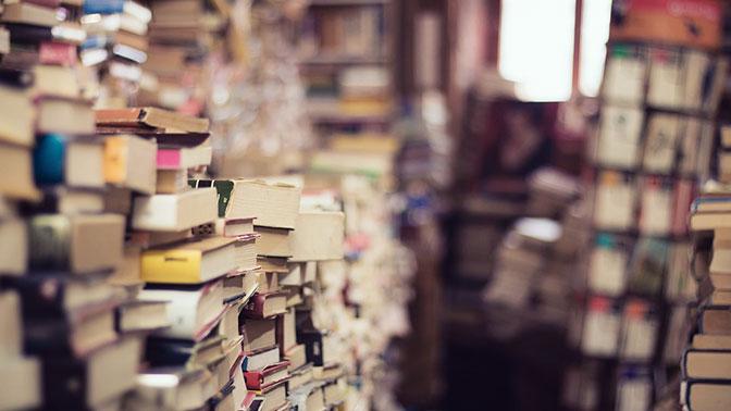 Украинские власти будут облагать штрафом заввоз «антиукраинской литературы»