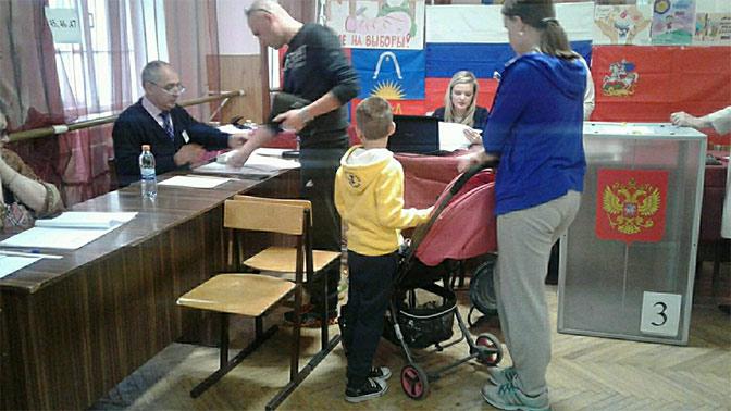Документы для участия ввыборах президента вЦИК подали 34 кандидата