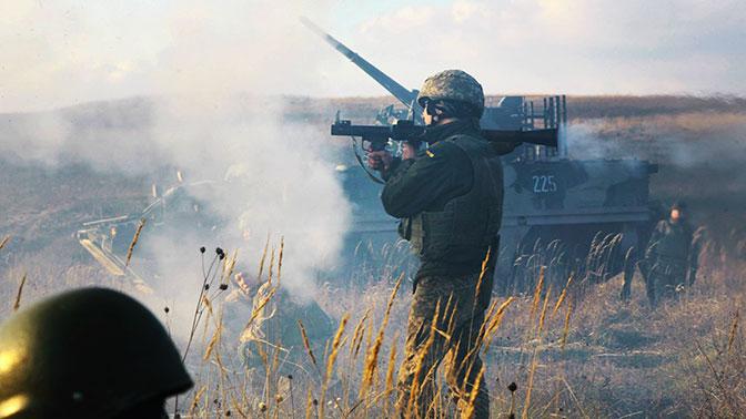 ДНР передает о несоблюдении ВСУ договоренности опрекращении огня