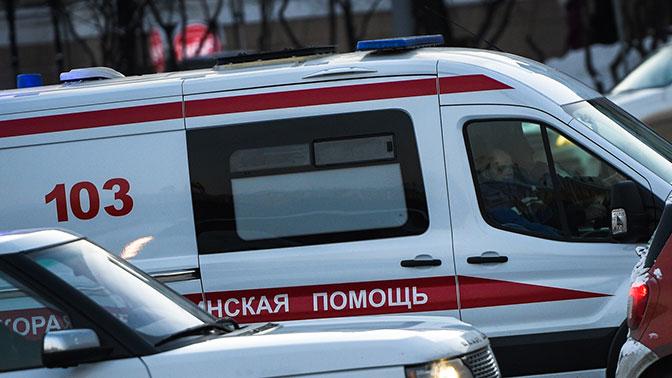 ВСаратовской области электричка снесла спереезда вседорожный автомобиль