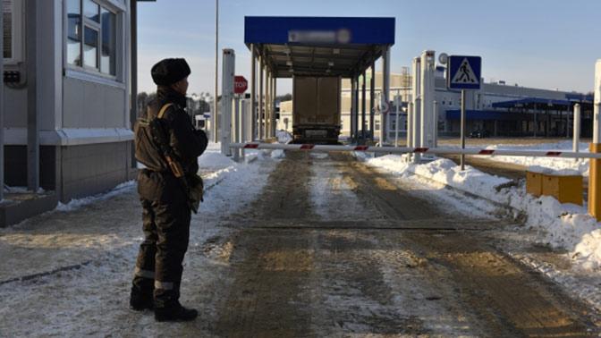 Сбежавший изчасти украинский военный просит статус беженца вРФ