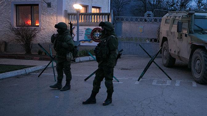 ВДонбассе всилу вступает «новогоднее» перемирие