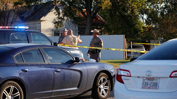 Американский полицейский всочельник застрелил шестилетнего ребенка