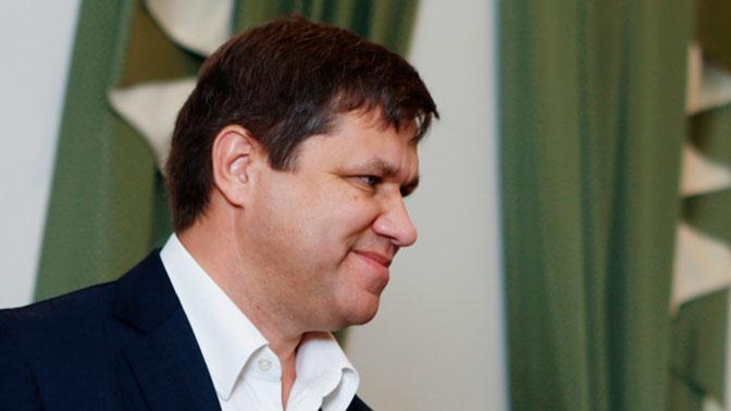 Новый мэр Владивостока принял присягу