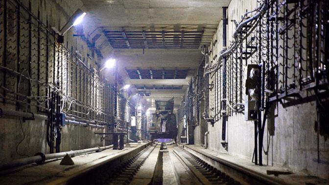 СМИ: новую станцию московского метро «Ховрино», возможно, откроют 29 декабря