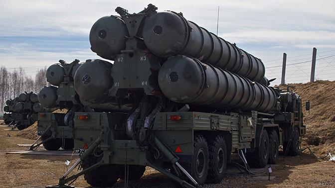 В Пентагоне все еще надеются отговорить Турцию от покупки С-400