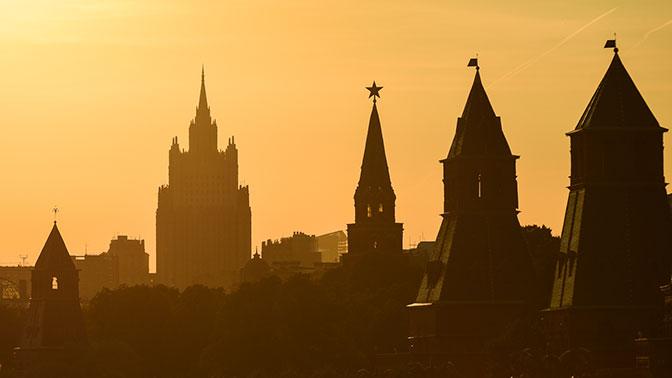 Российская Федерация отказала вовъезде сенатору США
