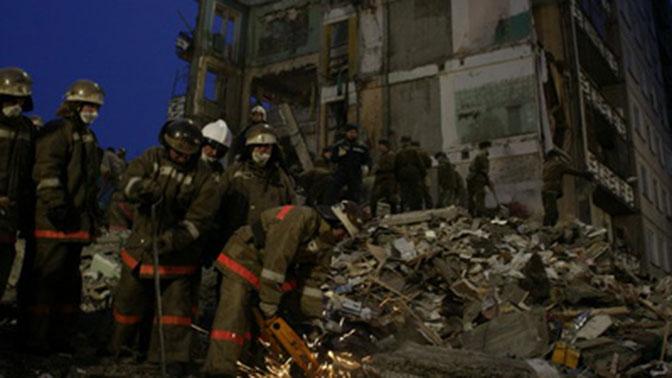 Под Камышловом из-за хлопка газа пострадали 4 человека