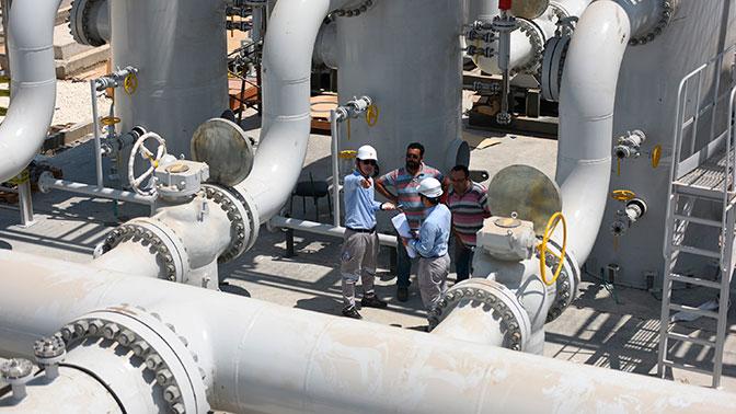 «Газпром» иCNPC подписали соглашение опоставках газа изРФ в КНР