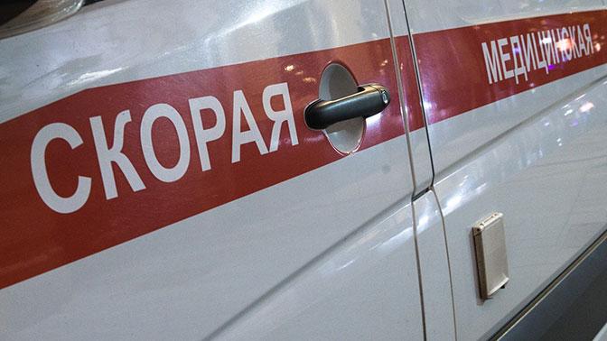 Двое взрослых иребёнок погибли впожаре вКрасноярском крае
