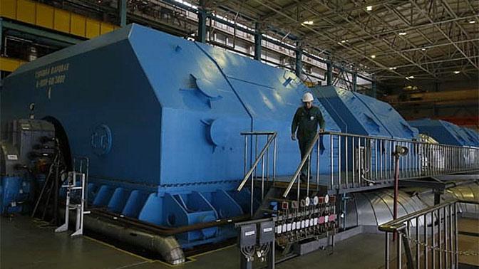 На Украине произошел сбой на Хмельницкой АЭС