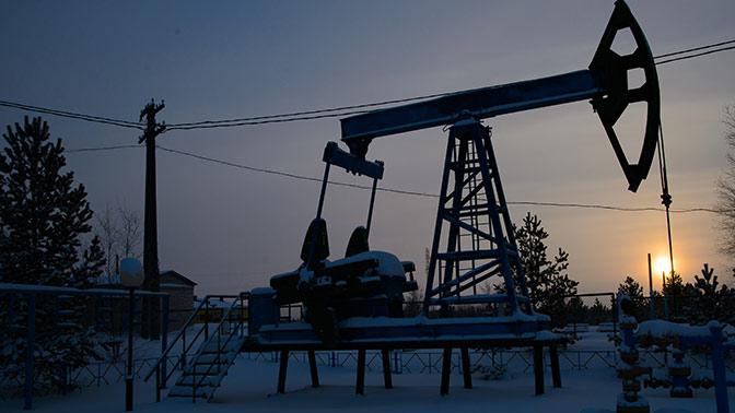 Нефть марки Brent впервые с 2015 года подорожала до 68$