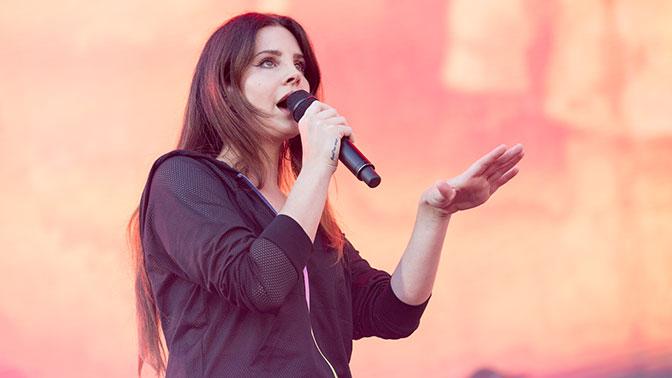 Radiohead обвинили Лану Дель Рей вплагиате песни Creep