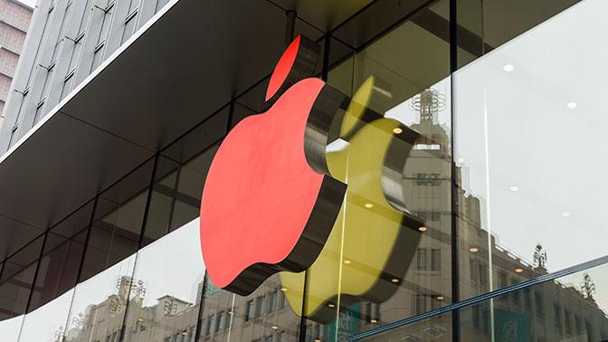 Генпрокуратура завела наApple дело занамеренное замедление работы старых iPhone