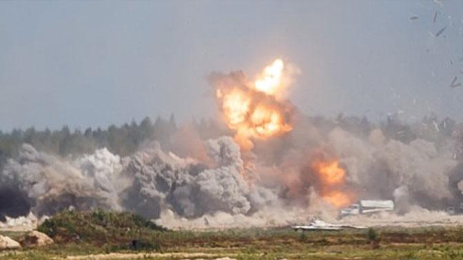 Британские СМИ назвали российскую «Дрель» неуловимой авиабомбой