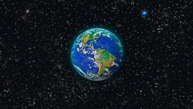 Назван источник возникновения первой жизни на Земле