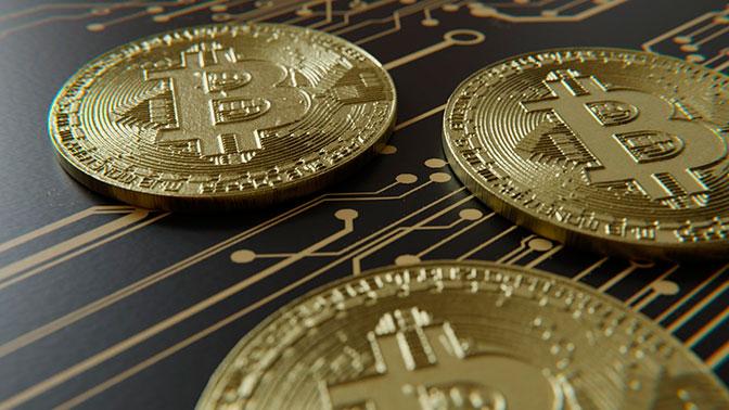 Украина хочет создать собственную криптовалюту