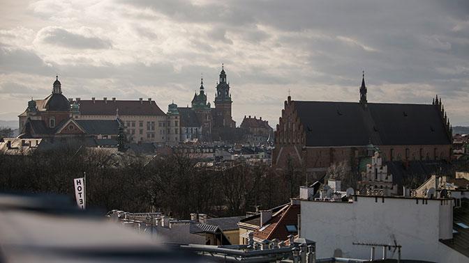 В Польше хотят провести референдум о выходе из Евросоюза 1