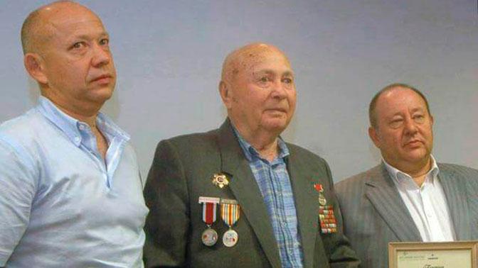 ВКиеве скончался организатор восстания влагере смерти Собибор