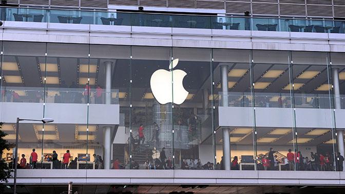 В ФБР назвали разработчиков Apple «злыми гениями»