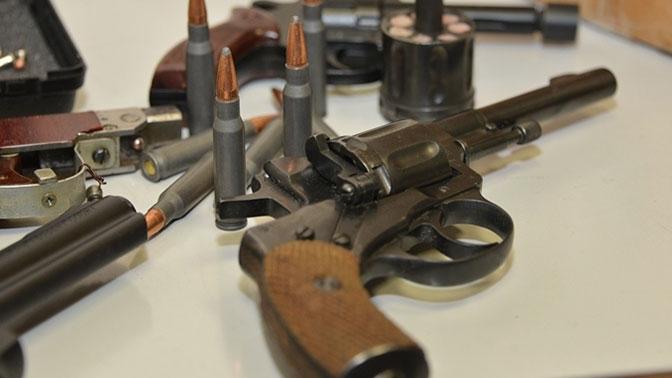 Оружие «на коленке»: чем неопытные преступники удивляли маститых оперативников