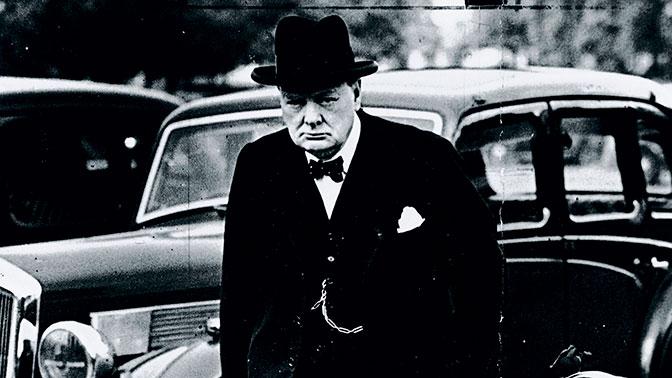 Операция «Немыслимое»: стало известно о «самом темном секрете» Уинстона Черчилля