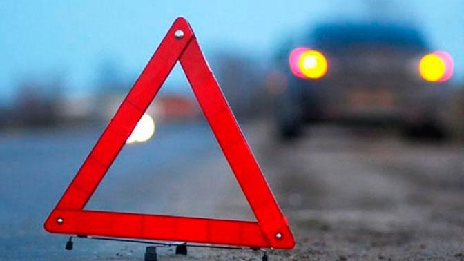 Три человека пострадали в ДТП с участием грузовика в Новой Москве