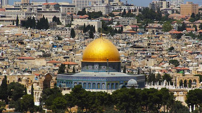 Премьер Израиля обвалился скритикой на руководителя Палестины