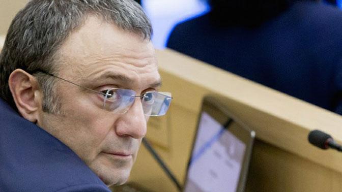СМИ: во Франции взяли под стражу бизнесмена, подозреваемого в причастности к делу Керимова