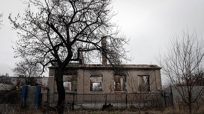 СК возбудил уголовные дела об обстрелах населенных пунктов Донбасса