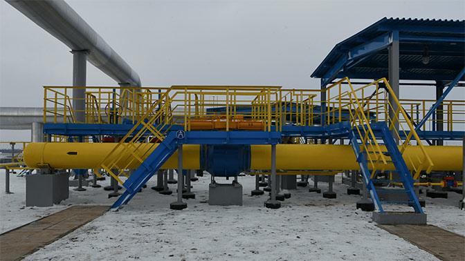 «Газпром» не будет оспаривать решение Стокгольмского арбитража поспору с«Нафтагазом»