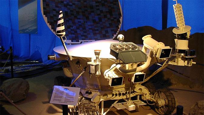 Отчет о миссии «Лунохода-2» рассекречен 45 лет спустя