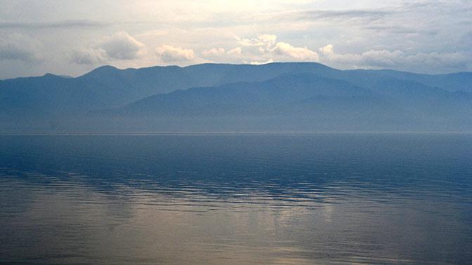 Гидрометцентр: Уровень Байкала упал ниже критического уровня