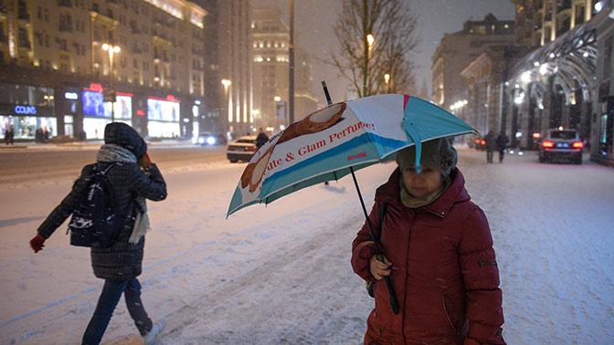 «Желтый» уровень опасности объявлен внескольких областях РФ