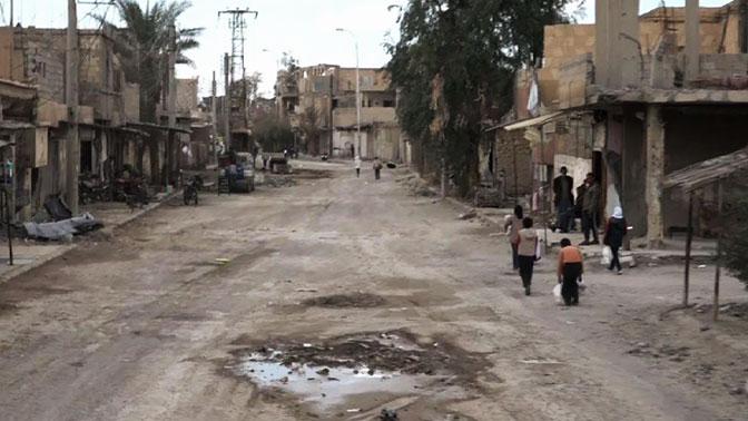 Мирный Сальхиях: как возвращается к нормальной жизни поселок в Дейр-эз-Зоре