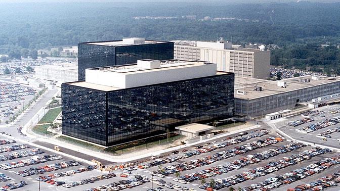 АНБ удалило данные обинтернет-слежке, невзирая назапрет суда