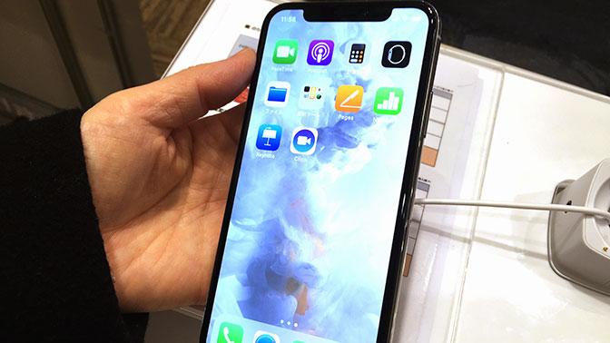 Apple может снять iPhone Xспроизводства из-за низкого спроса