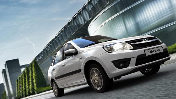 В «АвтоВАЗе» прокомментировали изменение комплектации для LADA Priora, Granta и Kalina