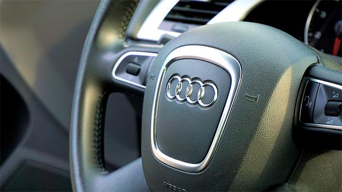 Практически 130 тыс авто Ауди отзовут вГермании из-за скандала