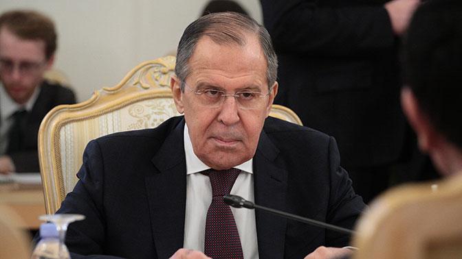Сергей Лавров поведал о«беспрецедентной заряженности нарусофобию» вмире