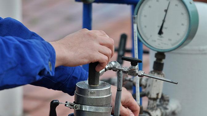 ВКиеве пояснили снижение транзита русского газа через Украинское государство