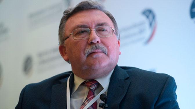 Путин назначил нового постпредаРФ при интернациональных организациях вВене