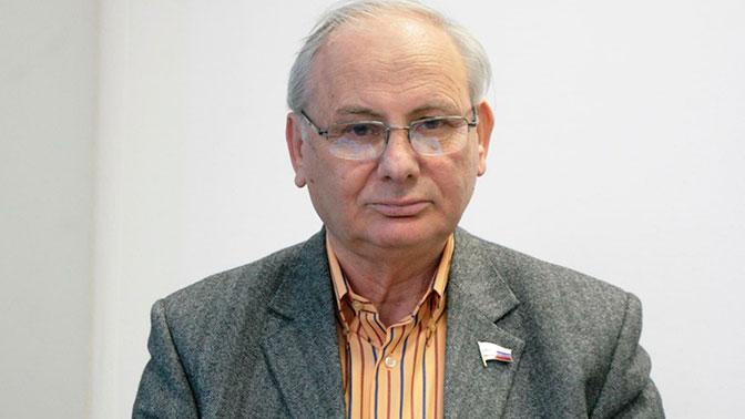 Скончался бывший чиновник Государственной думы исекретарь Союза репортеров Борис Резник