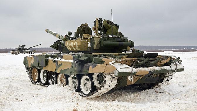 Российский Т-90 против М1 «Абрамс» и «Тип-99»: военный аналитик взвесил за и против