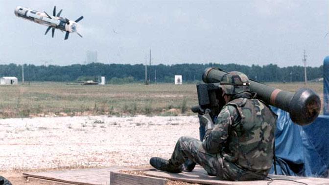 Волкер раскрыл детали передачи Украине ракетных комплексов Javelin